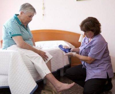 residencias para ancianos con Alzheimer