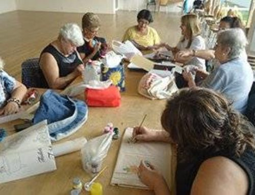 Centros de día para mayores: ¿Por qué recurrir a ellos?