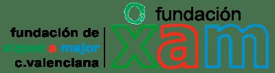Fundación Valencia ayuda a familias en el cuidado de personas mayores y dependientes Logo