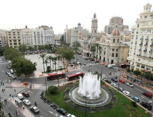 Semana de las Personas Mayores en Valencia y gran fiesta de clausura